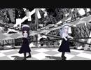 エボシ式 暁&響 で『ワールズエンド・ダンスホール』