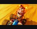 PS4/Nintendo Switch新作『クラッシュ・バンディクーレーシング』Crash Team Racing Nitro-Fueled - Reveal Trailer   PS4