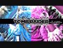 #22 -Last-【Rise of the Tomb Raider】厚着の女子はただ寒いだけ