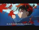 真っ赤な傘~京都の雨~[倉木麻衣]をコナンED風にしてみた 【紅の修学旅行主題歌記念】