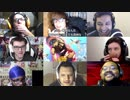 第44位:「ジョジョの奇妙な冒険 黄金の風」10話を見た海外の反応 thumbnail