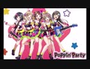 【作業用BGM】「Poppin'Party」ピアノメドレー BanG Dream!