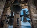 【癒し】教会の鐘の音(睡眠用BGM・作業用BGM・ASMR)