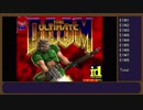 【ゆっくり実況解説】Ultimate Doom Episode 1 UV-Fast Speedrun World Record
