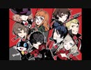 [ENGLISH] Ren - Persona 5 - Whims of Fate