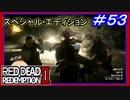 【【走り書きの地図】】#53 RED DEAD REDEMPTION 2:スペシャルエディション【アンズバーグ近辺の捜索】