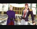 【ジャンル混合MMD】色んな二人組でロキ
