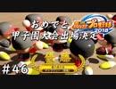 【11年目】2年連続甲子園!!【栄冠ナイン】#46