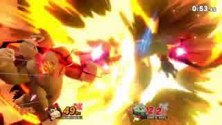 【HD 高画質完全版】スマブラSP 『最後の切り札』全キャラ まとめ【大乱闘スマッシュブラザーズSPECIAL】