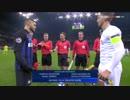 《18-19UEFA CL》 [GS最終節・B組] インテル vs PSV