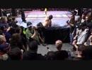 【GCW】ニック・ケイジ(ch.)vsジャック・エバンス【18.11.24】