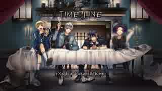 TIME LINE / s×c feat.Fukase&flower