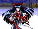 サクッと聴けるゲームBGM集[2D格闘ゲーム編]vol.35 巫女キャラ_BGM