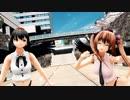 第3位:【東方MMD】天狗の遊法(夏)【紳士向け】 thumbnail