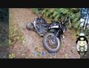 第20位:道を外れたバイクの悪夢
