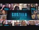 【海外の反応シリーズ】Godzilla King of the Monsters Trailer 2 (2019) Reaction Mashup