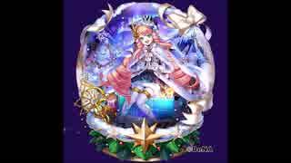 【メギド72】 魔を呼ぶ狂気の指輪 イベントボス 【BGM】