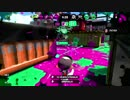 【スプラトゥーン2】ビビリながらガチマッチ!!その2(声付き)