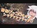 MHW「PC版」真!へっぽこハンターあかりちゃん!part2「装備なしで上位モンスター討伐イェエァァァァ!その②」
