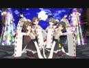 【MMD艦これ】サンタクロースに予約して【クリスマスソング】