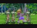 【逆リョナ】テイルズオブデスティニー2のアルラウネにいじめてもらった。鞭攻撃多目。