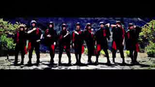 【女9人で】Muddy Water :dance shot【踊ってみた】