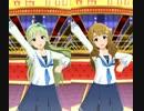 【ミリシタ】エレナと美也でDreaming!【Cleasky】