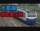 【迷列車で行こう】小ネタ編(1) ローカル線に特急が走る?