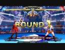 CapcomCup2018 スト5AE TOP32Winners JustinWong vs マゴ