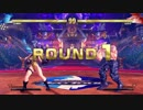 CapcomCup2018 スト5AE TOP32Losers ウメハラ vs NL