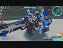 コズミックブレイクプレイ動画第26弾 とある老兵の空中要塞(スタデモソアラ)