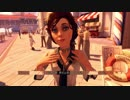 【BioShock Infinite】天空の都市コロンビア #6【実況】