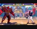CapcomCup2018 スト5AE GrandFinal 板橋ザンギエフ vs ガチくん