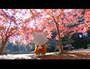 刀剣乱舞 おっきいこんのすけの刀剣散歩 参 #10 燭台切光忠(再現作)