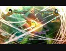 【実況】忍びの生き様をもう一度辿る「ナルティメットストーム3」#14