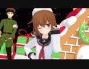 「MMD艦これ」雷「好き!雪!本気マジック」1080p thumbnail