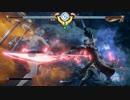【ソウルキャリバー6】小型剣&大型剣でがんばるランクマッチEX