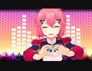 【メダロット9】シラカベミオでLOVE&JOY【MMD】