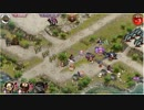 【城プロRE】 異界門と囚われの騎士~絶難 周回 ~【撤退&再配置なし・殿が攻撃を受けない】