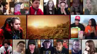 【海外の反応】キングダムハーツ III – Final Battle Trailer (Closed Captions) を見た外国人の反応