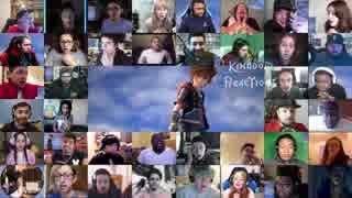 【海外の反応最終まとめ】「キングダムハーツ3 KINGDOM HEARTS III」ファイナルトレーラー