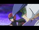 遊☆戯☆王5D's 059「孤高の光 セイヴァー・デモン・ドラゴン」