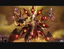 【PSO2】最凶の宿敵!「 ダークファルス・ペルソナ」 全形態メドレー 【戦闘BGM】