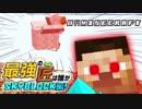 【日刊Minecraft】最強の匠は誰かスカイブロック編!絶望的センス4人衆がカオス実況!♯30【Skyblock3】