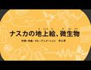ナスカの地上絵、微生物『びじゅチューン!』