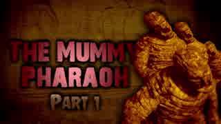 【実況】超マイナーゲーム探訪記 【The Mummy Pharaoh】part1