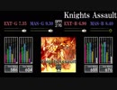 【GITADORA】Knights Assault【EXCHAIN】