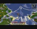 【Minecraft】メイドの村とオッサン工業 ~果ては宇宙へ  Part17