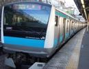 【バイノーラル走行音】 京浜東北線 快速 東京~大宮 E233系