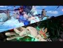 【ヒロアカ&ブラクロ参戦!】ジャンプ50周年新作「ジャンプフォース JUMP FORCE」ブラッククローバー 僕のヒーローアカデミア 参戦PV